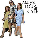 Princess Mary's Best Dressed Moments During the Month of May: South Korean Royal Visit Was a Tour of Stellar Style!