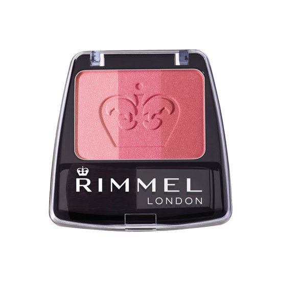 Rimmel 3-in-1 Multi Tonal Powder Blush, $14.95