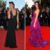 Megan Gale Pictures at 2012 Cannes Film Festival