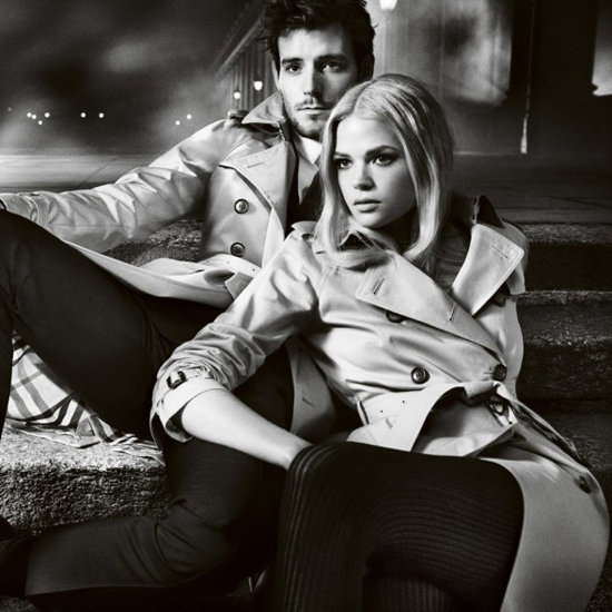 Burberry Reveals Fall 2012 Ad Campaign