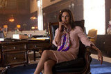 Catherine Zeta-Jones in Rock of Ages. Photos courtesy of Warner Bros.