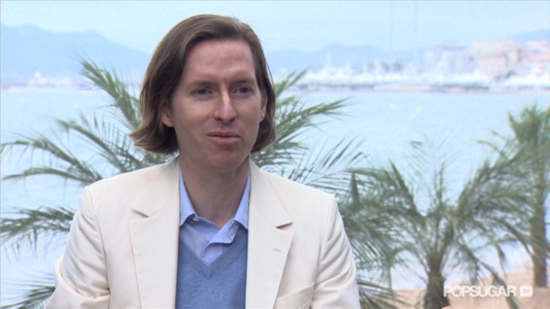 Wes Anderson Talks Bringing His First-Love Memories to Life in Moonrise Kingdom