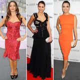 Red Carpet Round Up from the 2012 Glamour UK Women of the Year Awards: Jessica Alba, Kylie Minogue, Eva Longoria + more!