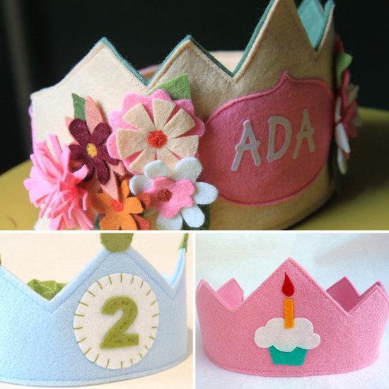 Birthday Hats For Kids