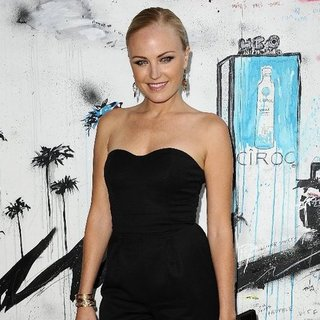 Malin Akerman Diet and Fitness Quotes