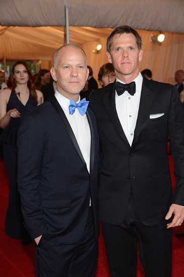Ryan Murphy and David Miller