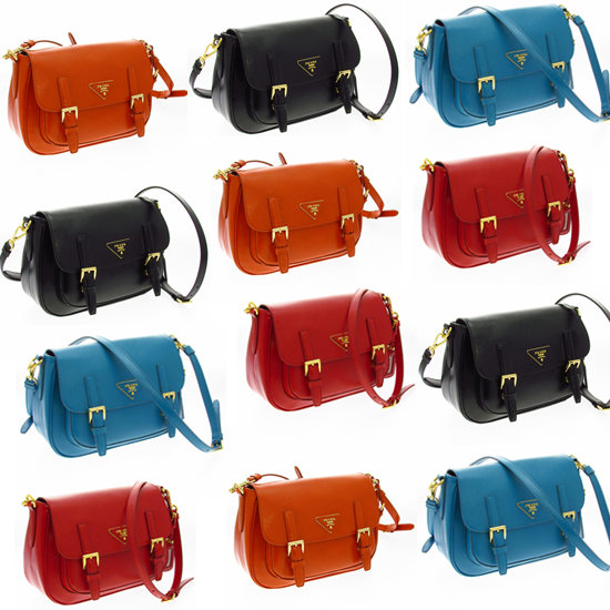 The New Must Have: Prada's Summer Hunting Bag