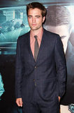Robert Pattinson looked dapper in a suit at the Cosmopolis premiere at Le Grand Rex.