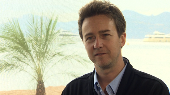 Moonrise Kingdom's Edward Norton on the Funny Business of Being a Scout