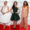 Glamour Women of the Year Awards 2012 Red Carpet Fashion