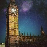 Stargaze at Big Ben