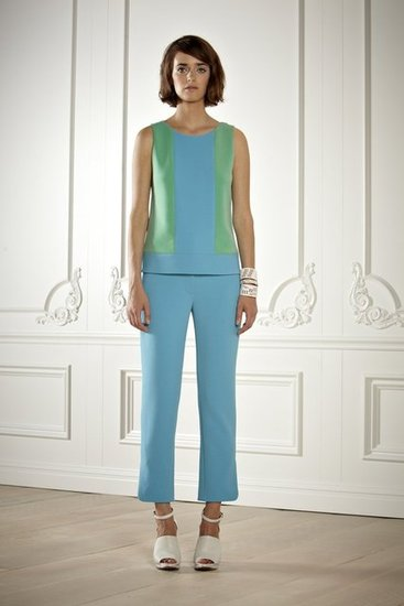 Rachel Roy Resort 2013