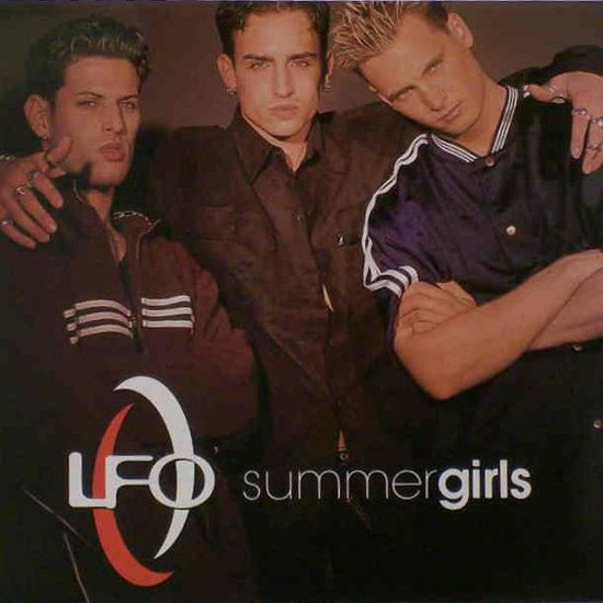 """Summer Girls"" by LFO"