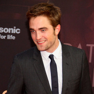 Robert Pattinson Cosmopolis Screening Germany Pictures