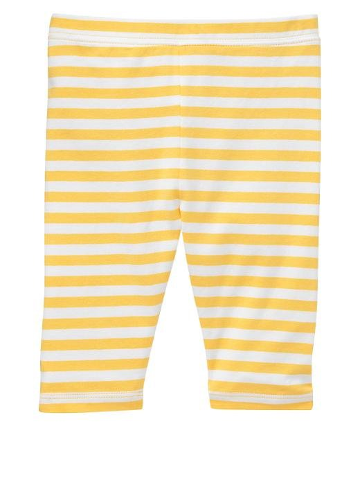 Baby Gap Striped Leggings ($13)