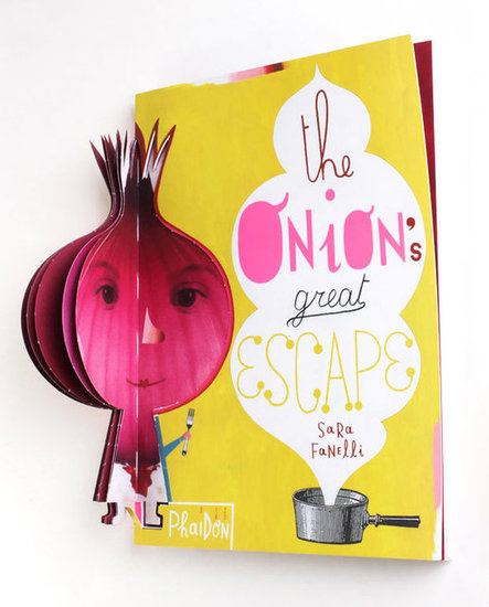 The Onion&#039;s Great Escape ($18)