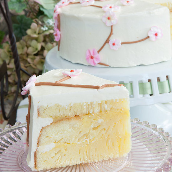 summertime cake
