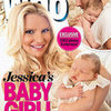 First Pictures of Jessica Simpson&#039;s Baby Daughter Maxwell Johnson
