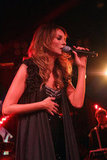 Ricki-Lee Coulter's Intimate (And Very Sexy) Performance In Sydney Last Night