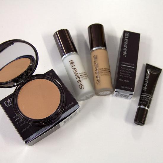 Review: Dr LeWinn's Skin Perfect Makeup Range