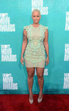 The Ladies Get Fun in Short Looks For the MTV Movie Awards Red Carpet
