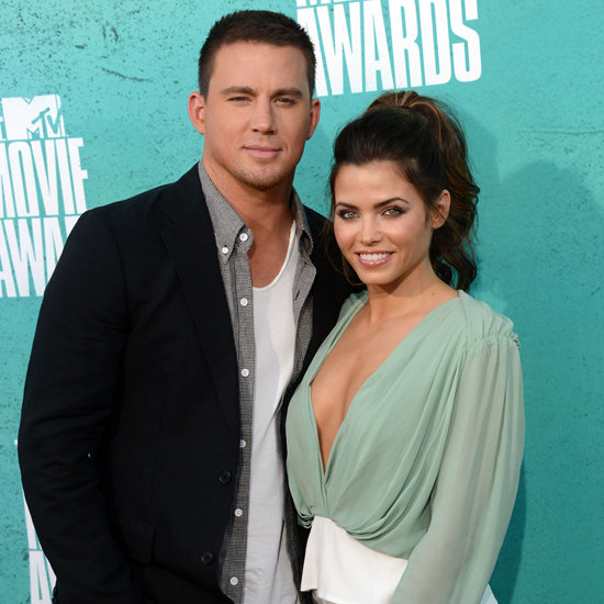 Couples Cozy Up at the MTV Movie Awards