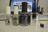 DIY Manicure: We Trial Orly's Magnetic FX Nail Polish