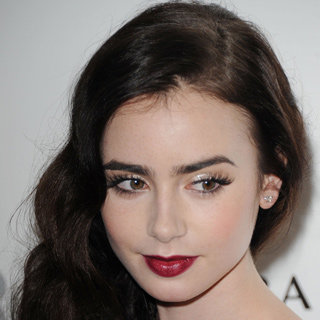 Our Top 10 Celebrity Beauty Looks This Week Including Kate Moss And Lily Collins