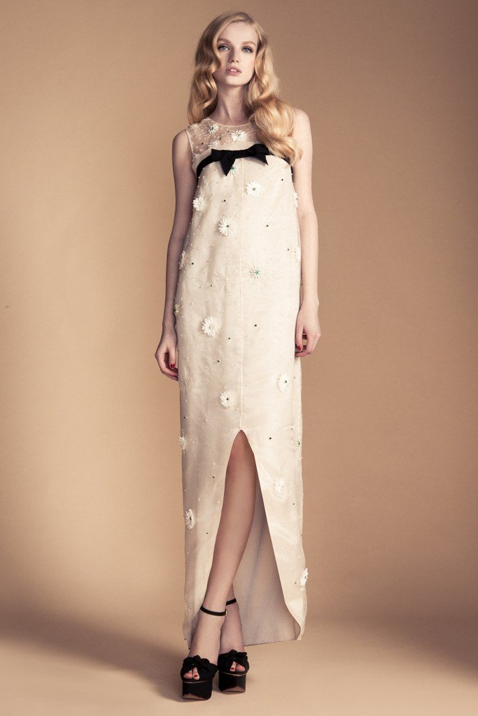 Temperley London Resort 2013