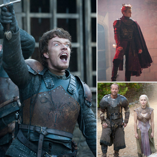 Check Out the Game of Thrones Season Finale Pictures
