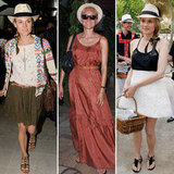 See why Diane Kruger's sweet Summer fedora has us wanting one of our own.
