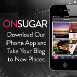 Download the New Onsugar iPhone App!