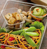 With Healthy Food Boxes