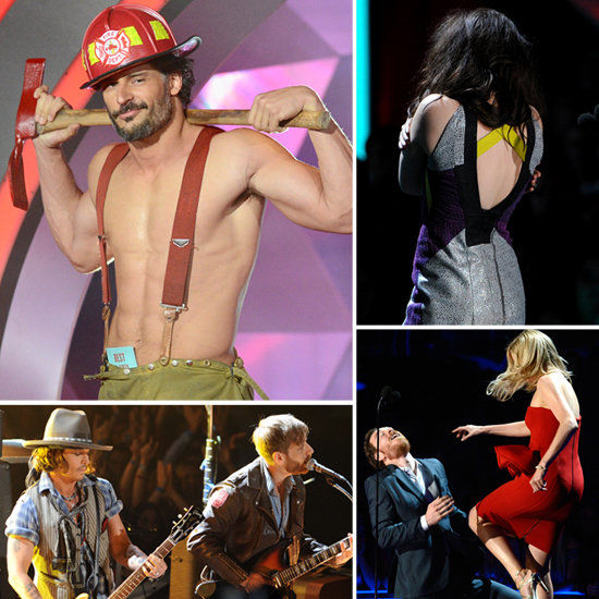 The Best and Worst of the MTV Movie Awards