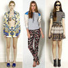 Runway Round Up of the Best of Resort 2013 So Far: Missoni, Rebecca Minkoff, Alice Temperley & More!