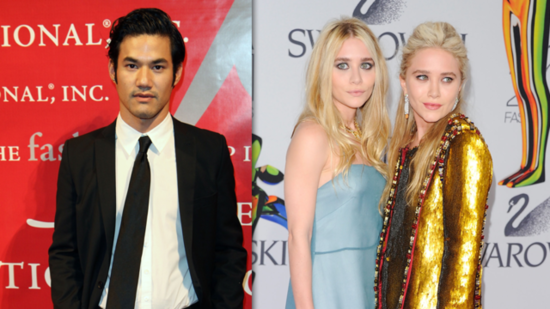 The CFDAs Are Tonight! Who Do You Think Will Win — the Olsens, Marc Jacobs, or Proenza Schouler?