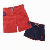 Ralph Lauren Father-Son Sanibel Trunks