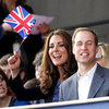 Diamond Jubilee Concert Pictures