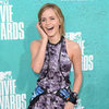 Emma Watson Pictures at 2012 MTV Movie Awards