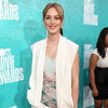 Leighton Meester Pictures at 2012 MTV Movie Awards
