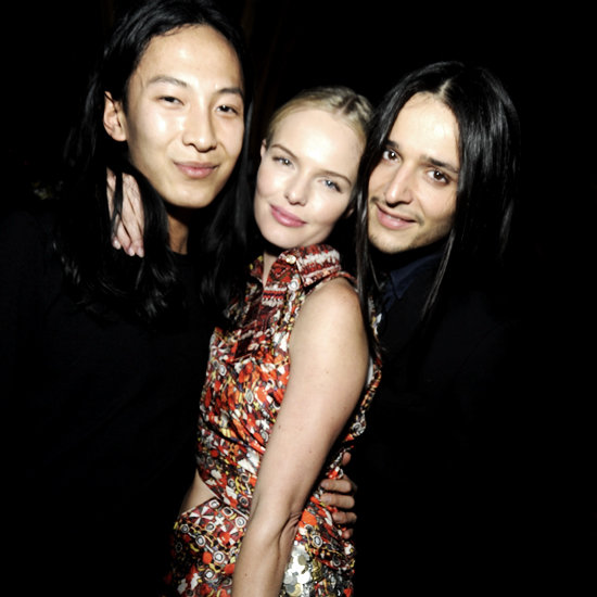 2012 CFDA After Party Pictures
