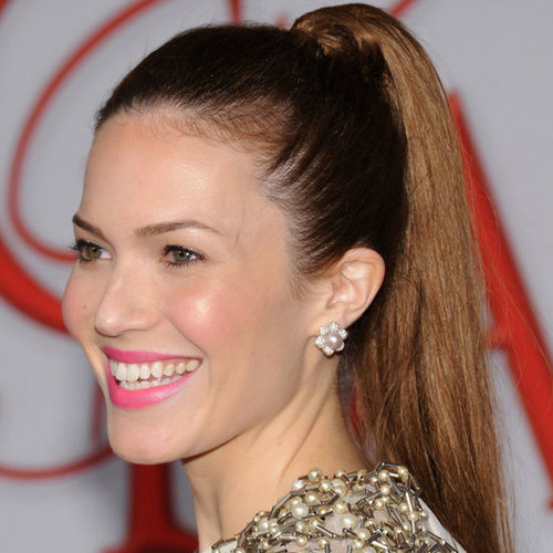 Beauty Trends From the CFDA Awards 2012