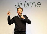 Sean Parker's New Airtime Brings Hollywood to the Start-Up Scene