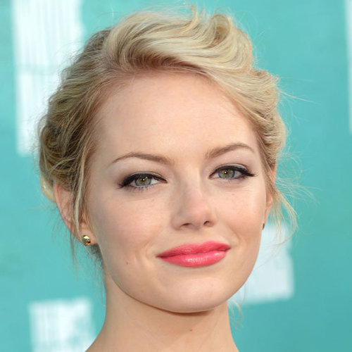Zoom in on the Hottest 2012 MTV Movie Awards Beauty Looks