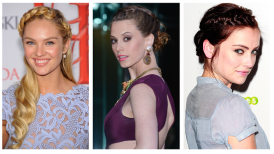 Need a Quick Beauty Fix? Check Out These Summer-Savvy Braids