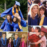 Onscreen Graduations That Make Us Want to Go Back to School