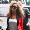 Jay-Z and Beyonce Out For Caviar in Paris Pictures