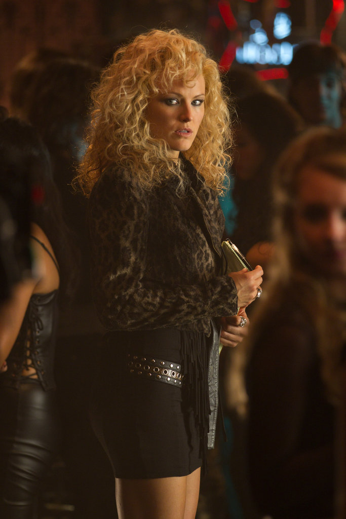 Malin Akerman in Rock of Ages