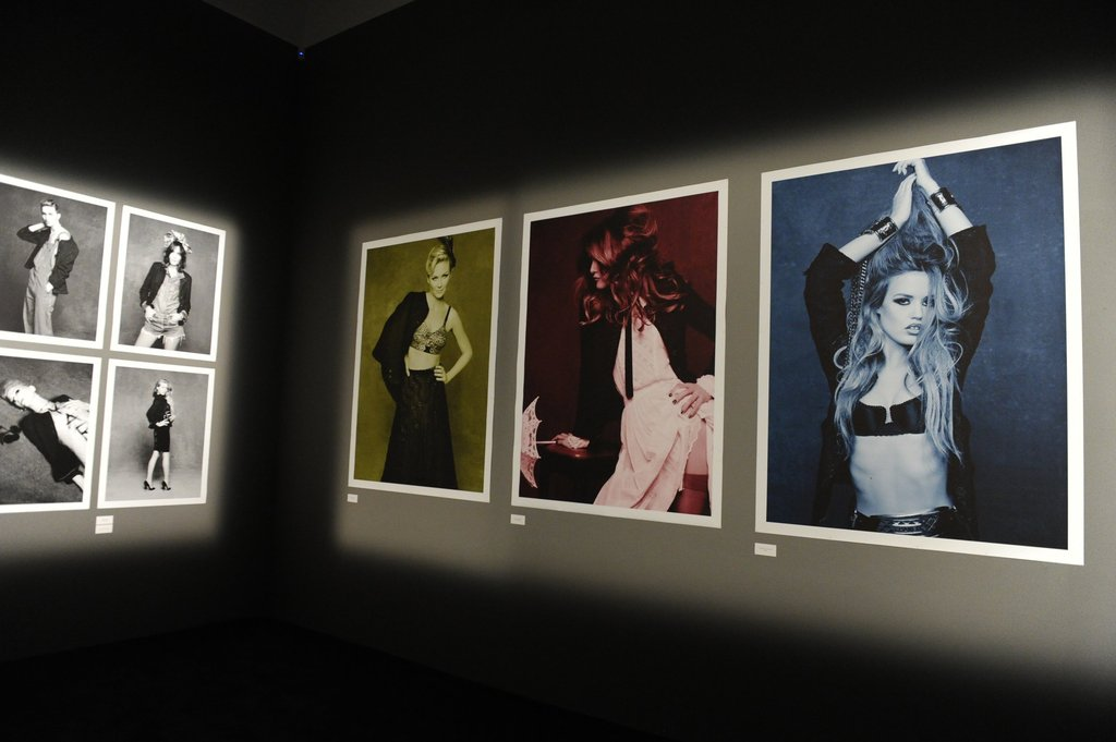 Chanel The Little Black Jacket Book Exhibition