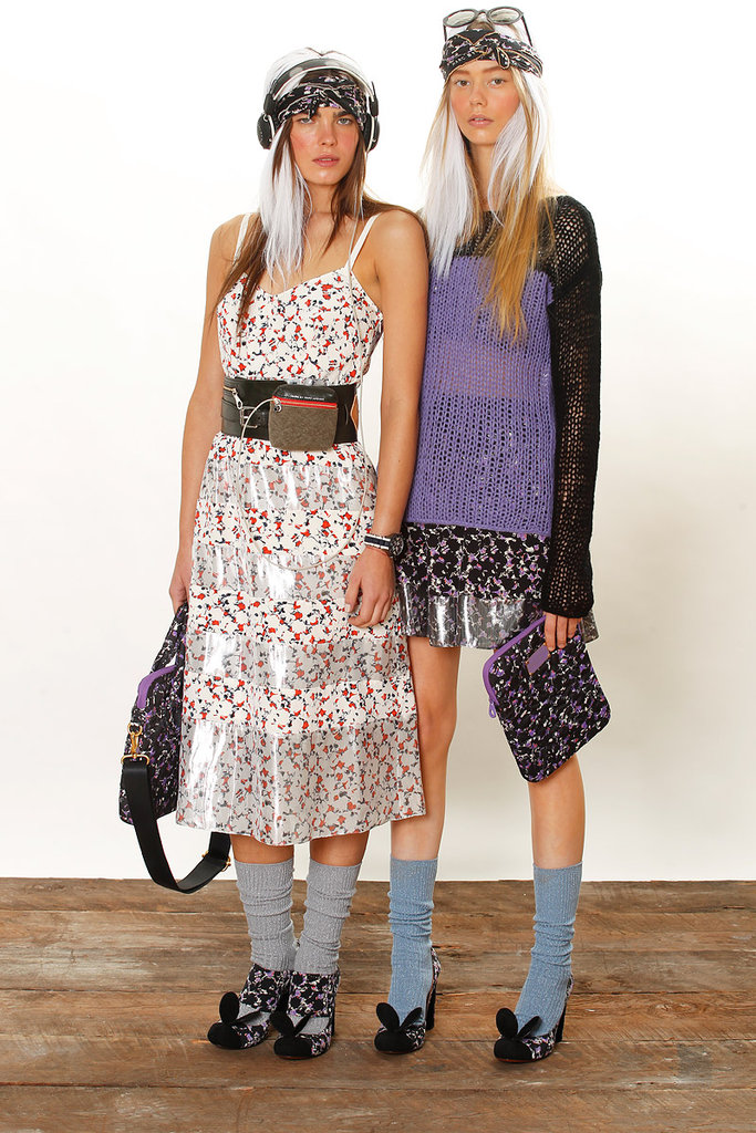Marc by Marc Jacobs Resort 2013